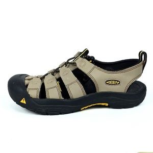Keen Bumptoe Hiking Sandals Mens Size 6